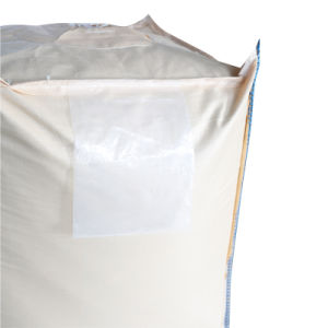 FIBC Bags with Side-Seam Lifting Loops pictures & photos