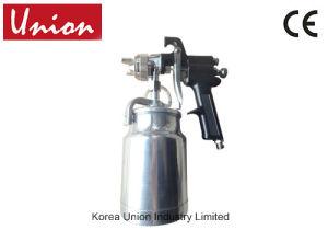 High Pressure Air Spray Gun (PQ-2UA) pictures & photos
