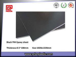 Fiberglass Epoxy Sheets with Excellent Mechanical Property pictures & photos