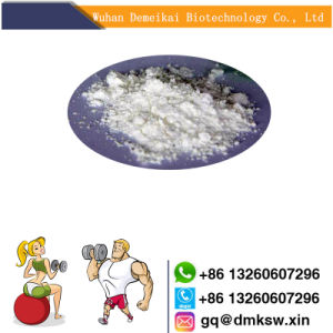Testosterone Propionate Anabolic Steroid Powders Test Prop for Bodybuilder pictures & photos