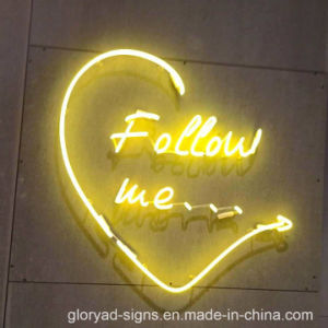 Outdoor and Indoor LED Lighting Neon Sign Neon Art pictures & photos