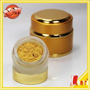 Is014001 Coating Sparkle Lemon Mica Pearl Pigment pictures & photos