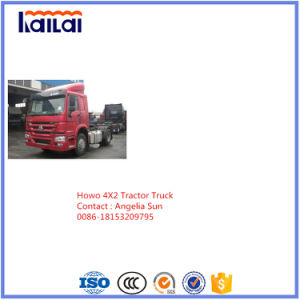 Sinotruck Tractor Truck HOWO Tractor Truck 4*2 (ZZ4257N3241W) pictures & photos
