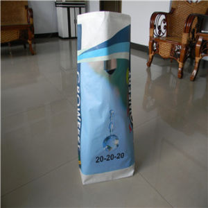 BOPP Flour Bags Lamination PP Woven Flour Bags Plastic Woven Bags for Packing pictures & photos