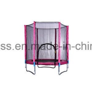 6FT Round Commercial Trampoline pictures & photos