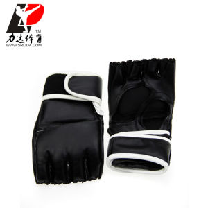 Grappling Gloves for MMA & Dew Five Fingers Glove & Boxing Training and Competiton