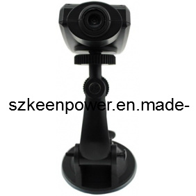 D 720P Car DVR Vehicle Black Box with 5MP CMOS USB 2.0 SD HDMI Out pictures & photos