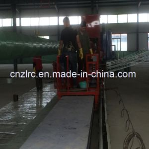 Gpr FRP Composite Pipe Filament Winding Machine From China Supplier pictures & photos