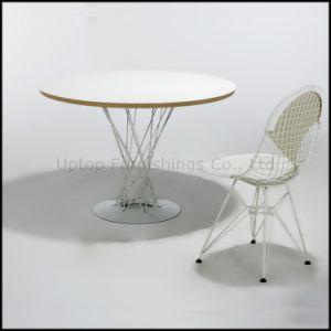 Modern Hotel Dining Furniture Set Isamu Noguchi Table (SP-CT584) pictures & photos
