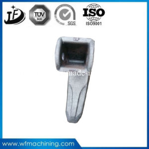 Forged Factory Supply Die Forging Excavator Bucket Teeth pictures & photos