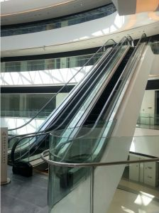 30 Degree Escalator with Advance Technology