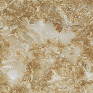 Polished Porcelain Tiles Copy Marble pictures & photos