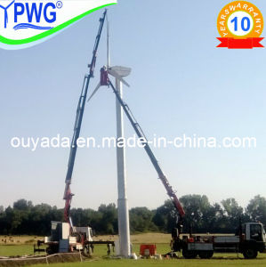 China 30kw Wind Turbine Generator pictures & photos