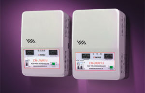 Wall Mounted Relay Type AC Voltage Stabilizer (TM) pictures & photos