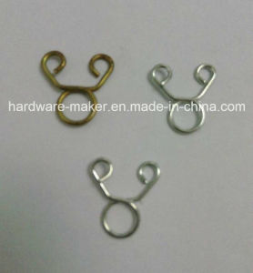 Customed Size of Spring Clip Used on Electrical Accessories