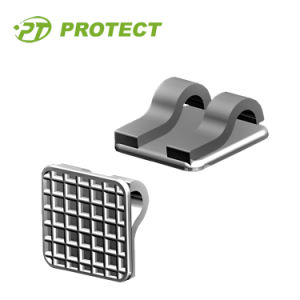 Protect Metal Bracket Lingual Bracket