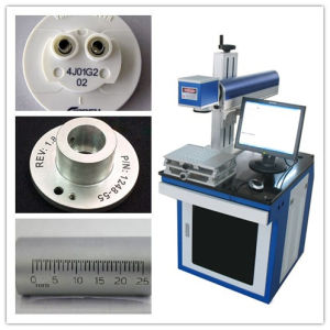 Desk Model Laser Marking Machine (AHFM10/AHFM20/AHFM30)
