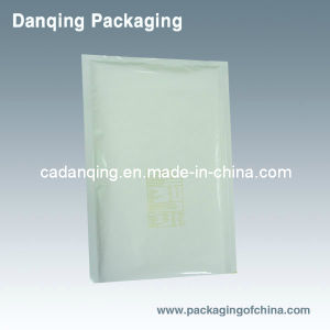 Aluminum Foil Film Packaging, 3 Sides Seal Pouch (DQ172) pictures & photos
