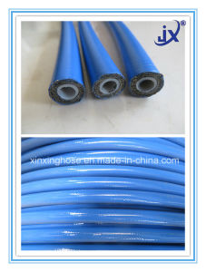 Steel Wire Reinforced Nylon Resin Hose pictures & photos