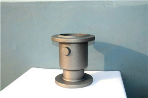Used in The Base of The Fire Hydrant Casting Parts