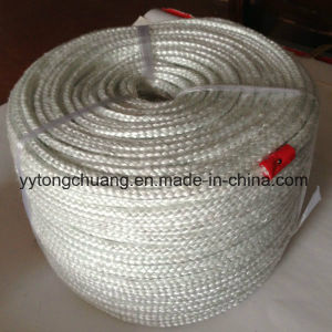 Sealing and Insulation Type, Fiberglass Braided Round Rope pictures & photos