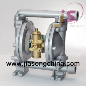 Syrup Fuel Oil Pump Double Diaphragm Pump pictures & photos