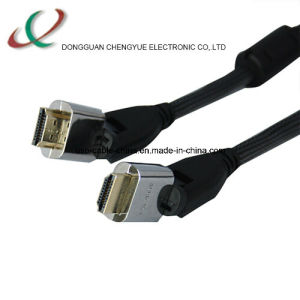 180 Degree Swivel Connector HDMI Cable