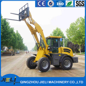 New Design Zl20 Wheel Loader pictures & photos