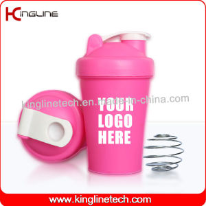 400ml BPA Free Wholesale Protein Shaker (KL-7011) pictures & photos