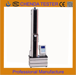 Digital Display Electronic Universal Testing Machine pictures & photos