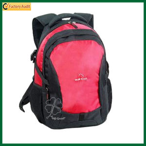 Backpack Rucksack School Bag Sport Bag (TP-BP089) pictures & photos