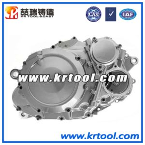 Professional Die Casting Aluminium Alloy Motorcycle Accessory pictures & photos