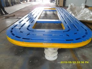 High Quality Auto Car Body Collision Repair Frame Machine pictures & photos