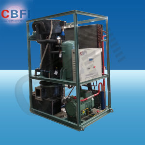Commercial Tube Ice Machine for Southeast Asia pictures & photos