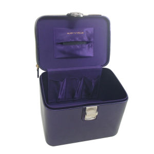 High Quality Handmade PU Storage Box