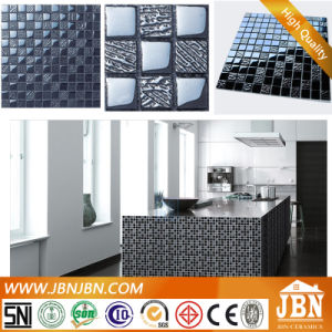 New! Electroplating Crystal Glass Mosaic Wall Tiles, Popular in USA, Europe, Brazil (G823018) pictures & photos