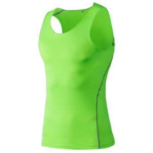 Honorapparel Professional Hiqh Quality Technical Fabrics Production Soft Running Singlet