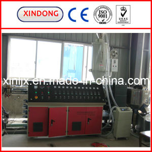 LDPE Conduit Pipe Making Line pictures & photos