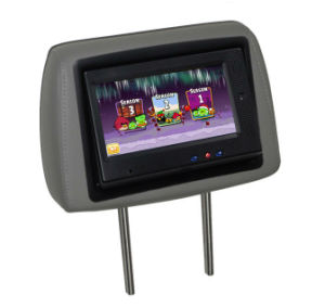 7 Inch Taxi Advertisement Player Tablet PC with WiFi, 3G pictures & photos