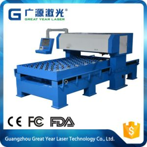 Gy-1325h Flat Die Cutting Machine From Guangzhou pictures & photos