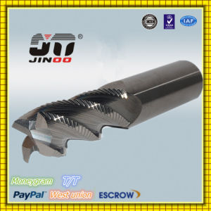 Solid Carbide End Mill for Aluminum pictures & photos