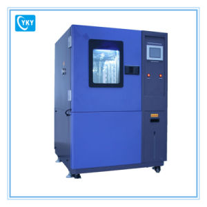 Laboratory Constant Temperature Thermal and Cold Shock Environment Test Chamber pictures & photos