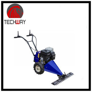 Twsmq6511A Gasoline Scythe Mower for Garden pictures & photos