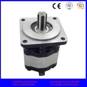Hydraulic Valve, Hydraulic Pump, Oil Tank