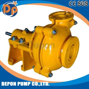 High Suction Single Stage Pto Driven Slurry Pump pictures & photos