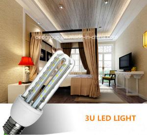E27 3u Energy-Saving LED Lamp, 3-9W LED Bulb Light pictures & photos