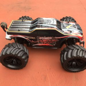 RC Electric Car with 1/10 Scale 2.4G off Road 4WD pictures & photos