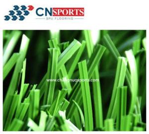 60mm Sport Grass for Outdoor Football Sport Surface Artificial Carpet pictures & photos