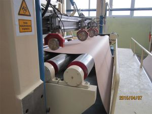 Frame-Type Underfeed Paper Slitting Rewinder pictures & photos