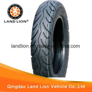 High Way Road Scooter Motor Tyre 3.00-10, 3.50-10 pictures & photos